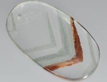 Chlorite phantoms in quartz