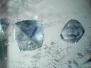 Fluorite inclusions
