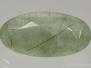 Hedenbergite inclusions